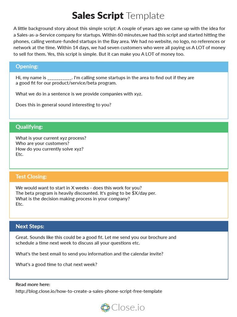 Free Script Template from imgv2-2-f.scribdassets.com