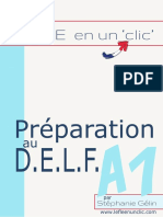 DELF A1 Junior