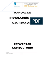 Manual Instalacion Sap