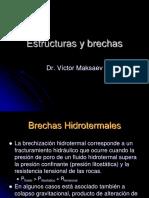 Brechas Hidrotermales