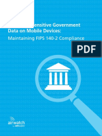 AirwatchWhitepaper-ProtectingSensitiveGovernmentDa