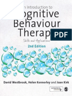 An Introduction to Cognitive Behaviour Therapy (Westbrook, Kennerley & Kirk, 2011).Pdf