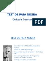 Test_de_Pata_Negra_de_Louis_Corman.pptx