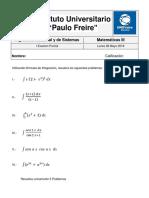 I Examen Parcial Matematicas 3.docx