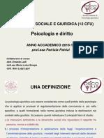 Psicologia e Diritto_2016-17
