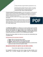 Diferencias entre los 3 tipos de textos argumentativos presentes en los diarios y revistas.docx