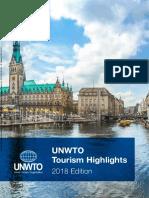 Turismo Report Internazionale