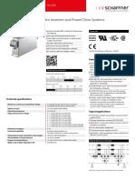 EMC Filters Disai