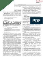 Resolución Sbs Nº 1979-2019