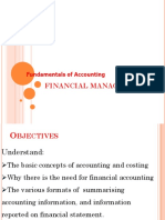 7 Financial Management