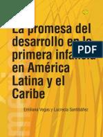 Emiliana Vegas & Lucrecia Santibañez_La Promesa del Desarrollo Temprano_Banco Mundial_2010