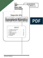 RAZONAMIENTO MATEMATICO 2DO.doc
