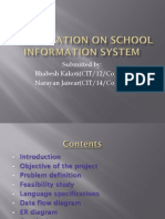 Presentation on School information system.pptx