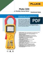 Fluke 345