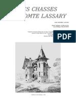 Maléfices - Les Chasses du Comte Lassary
