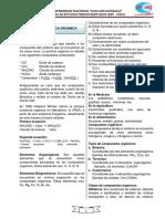 Unidad 06 - Química Orgánica