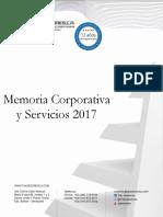 Dossier Empresarial P&J Asesores, C.A.