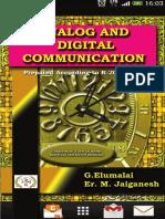 Analog and Digital Communication, 2016.pdf