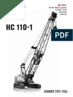 TEREX HC110