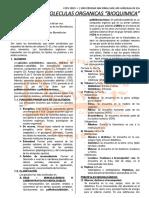 Unidad 02 - Biomoleculas Organicas