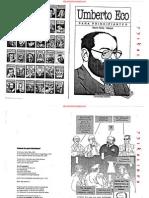 Umberto Eco Para Principiantes