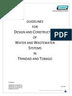 Wasa Guidelinesfordesignofwaterandwastewatersystems 150630122700 Lva1 App6892