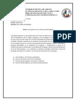 Caso-PNL