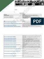 fmp bibliography