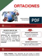 EXPOSICION EXPORTACIONES.pptx