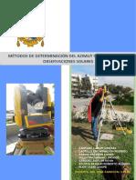 INF 3 - MÉTODOS DE DETERMINACIÓN DEL AZIMUT GEOGRÁFICO POR OBSERVACIONES SOLARES.docx