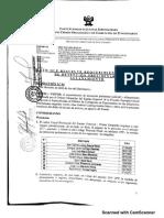 Detención Preliminar - Alan García Pérez