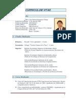 curriculumvitaejohn-140220001007-phpapp02