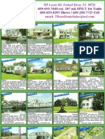 Ocean County, NJ - Home Shopper Ad November - Page 1