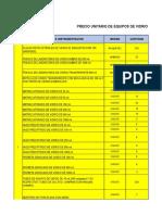 Costos Total Proyecto Ccasaccato Por Itemmm