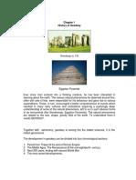 Geodesy History