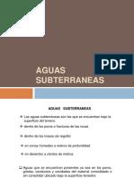 9.- AGUAS SUBTERRANEAS.ppt