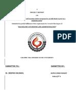 Surya Report