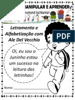 Letramento e Alfabetização 2