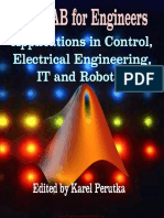 MATLAB for Engineers, Applications in Control, Electrical Engineering, It and Robotics by Karel Perutka.pdf