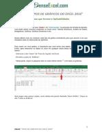manual de graficos em Excel