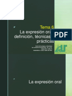 CLASE 10 Lengua Literat 130419