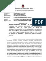 Ri - 0065026-68.2016.8.05.0001 Revisional. Emprestimo. Taxa Acima Media Do Mercado. Revisionar Sent Mantida