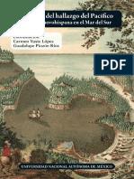 Yuste y Pinzón. A 500 años del hallazgo del Pacífico. La presencia nohispana en el mar del Sur..pdf