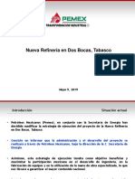 CPM SE-Pemex Dos Bocas, 09may19