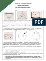 Practica Nro 1 Teoría de Circuitos 1