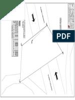 5.Plano de Areas y Perimetro Poligonal de Apoyo