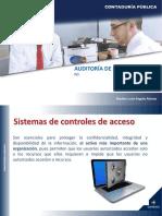 Unidad IV - Auditoría de Sistemas