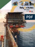 Catálogo de Cursos RelyOn Nutec 2019 ES