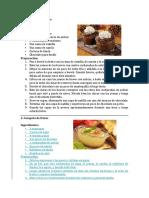 recetas 10