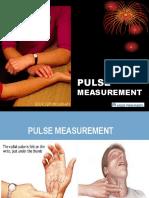 131292_Pulse Rate Measurement - Vital Signs